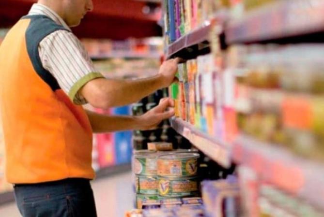 Empleados de supermercados cobrarán bono extra