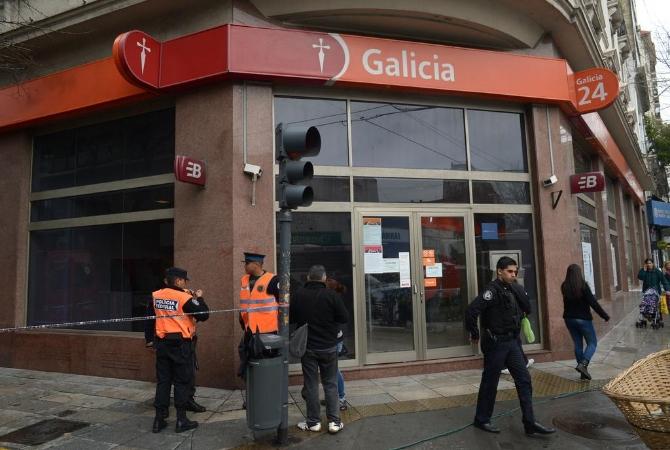 Asociaciones de bancos dicen que abren normalmente