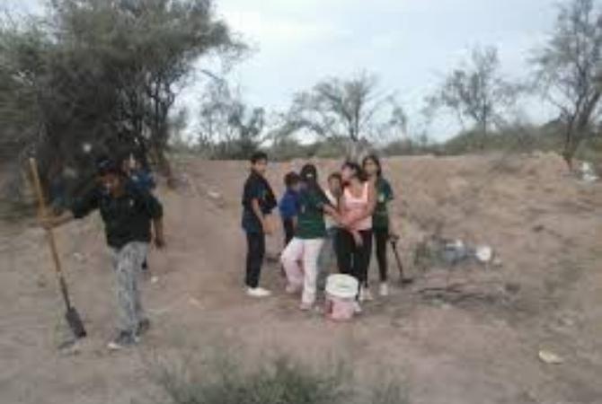 Denuncian que en puestos de El Encón están sin agua potable