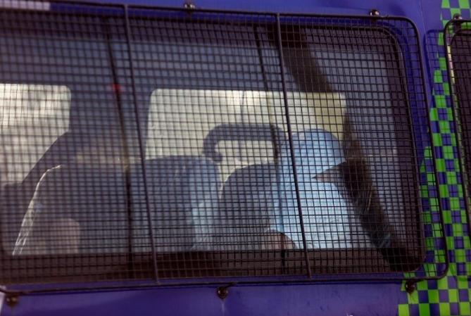 Villa Gesell: identificaron a cinco de los rugbiers detenidos