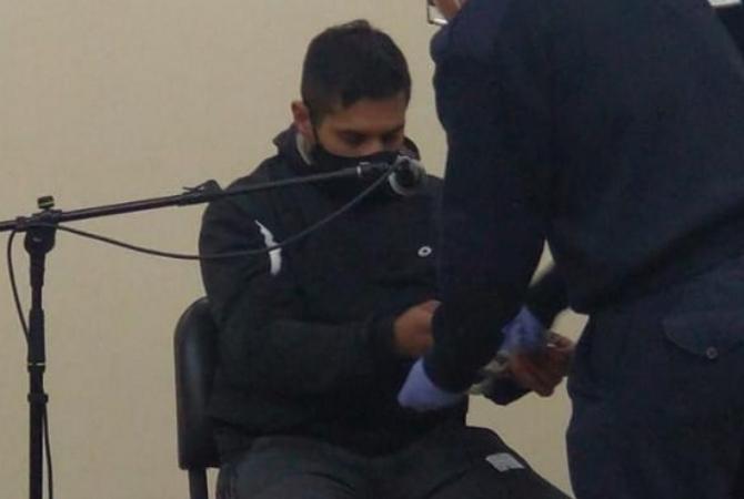 Tres meses de prisión preventiva para el portero acusado de abuso