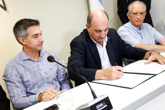 Capital facilitará trámites para habilitación de comercios