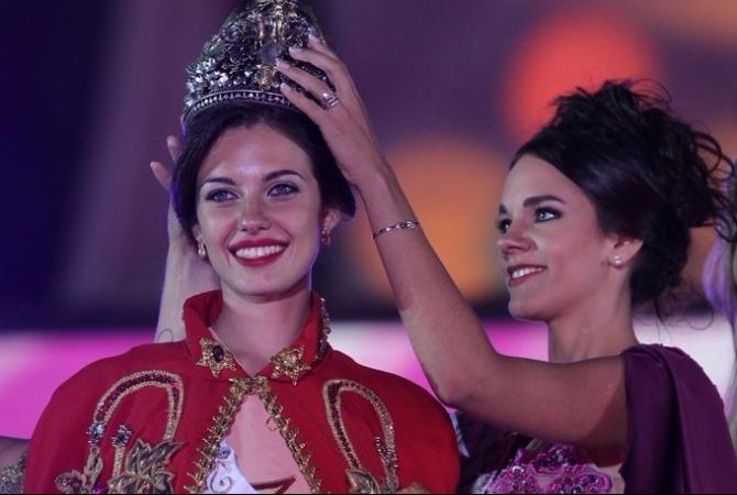 Mendoza deja de elegir a su reina provincial para no cosificar a la mujer