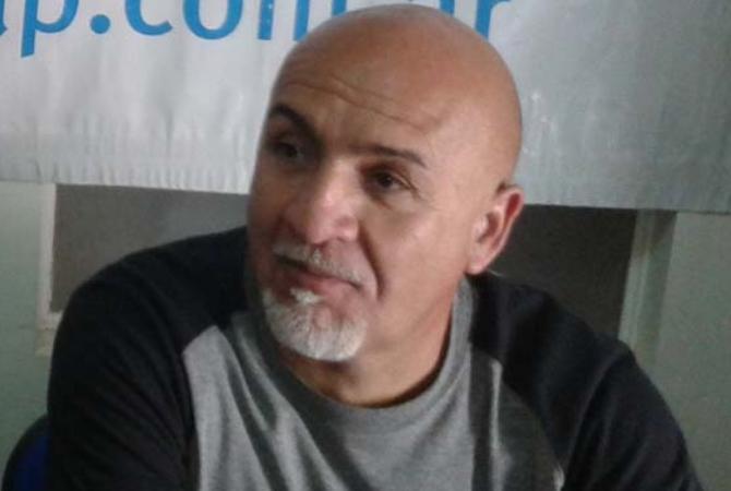 Cuál es el gremio que Graciela López le deja a Luchi Lucero