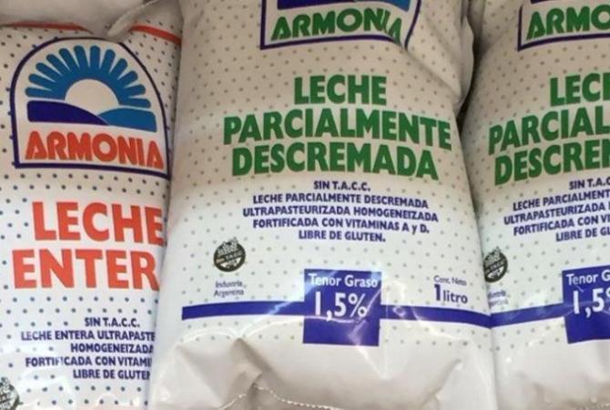 Por desabastecimiento, lanzan campaña contra La Serenísima