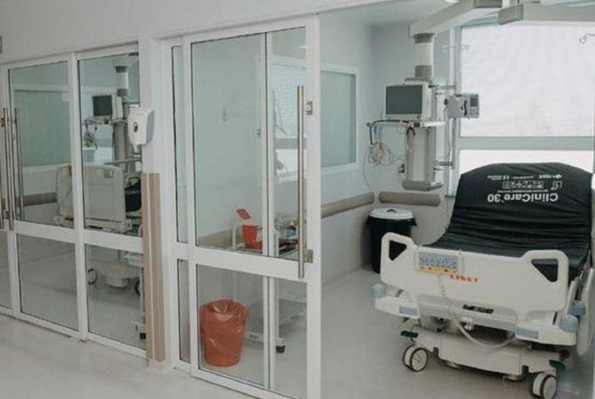 COVID: las camas de terapia en el sector privado, al borde del colapso
