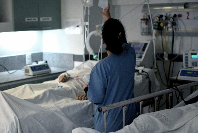 MESETA  ALTA: 6 muertos y 691casos nuevos el primer dia de junio