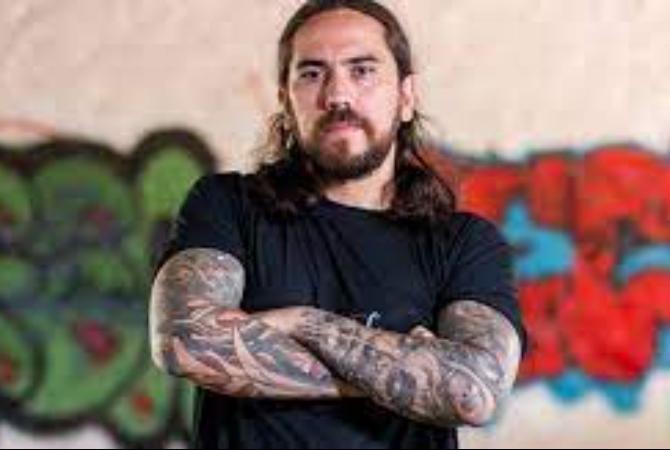SEXTORSION: revocan la prisión domiciliaria al tatuador sanjuanino