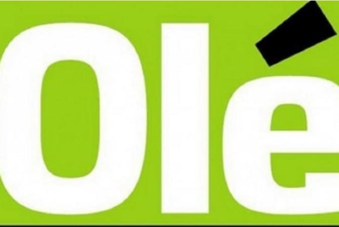 Clarín dejaría de imprimir Olé y solo se leerá en versión digital