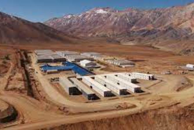 Fuerte reclamo de empresarios por proveedores mineros foráneos