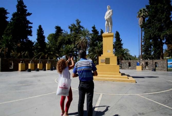Jáchal abre sus puertas al turismo desde este fin de semana
