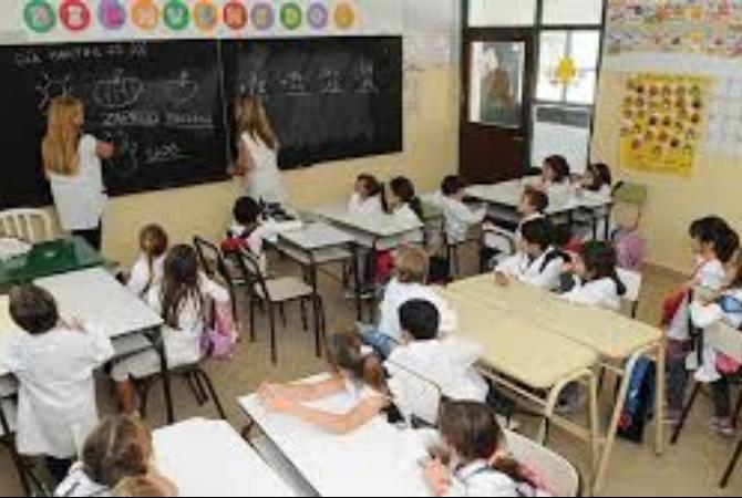 El gobierno postergó el inicio de clases para el 8 de marzo