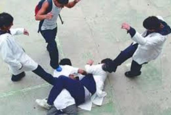 Educación implementó una Guía para abordar los casos de violencia escolar