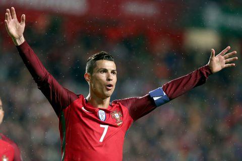 Portugal le ganó 3-1 a Suiza y es finalista de la Liga de las Naciones de la UEFA.