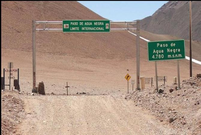 Túnel de Agua Negra: el mayor presupuesto destinado por el BID para la Argentina