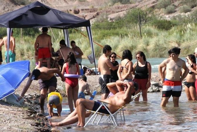 Turismo: la segunda quincena de enero dejó en San Juan 165 millones