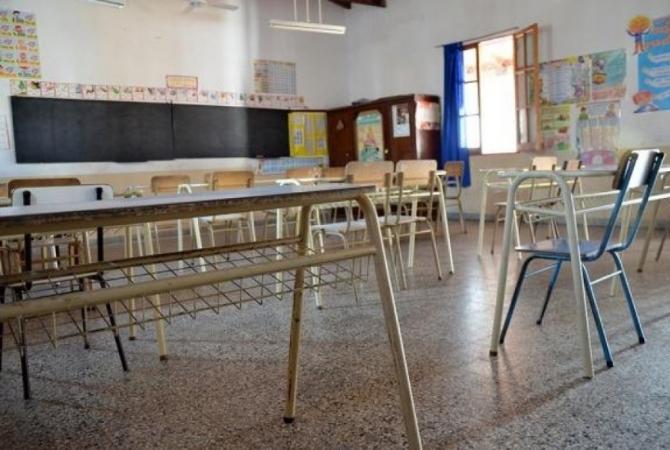 Para el gobierno, el paro docente fue un blooper